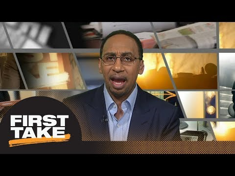 Stephen A. agrees with Terrell Owens: Jason Garrett shouldn't be Cowboys coach | First Take | ESPN