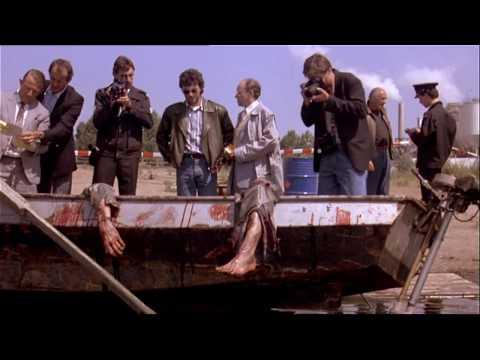 Random Movie Pick - Amsterdamned (1988) Trailer HD - English subs YouTube Trailer