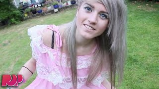 Why Marina Joyce Was Thought To Have Been Kidnapped By ISIS