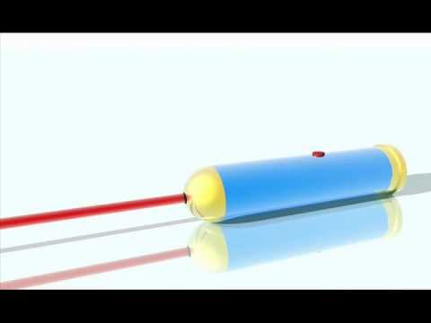 Laser Diodes - How it Works