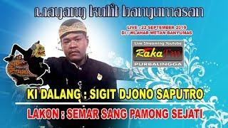 Download Mp3 🔴 Live Ki Dalang Sigit Djono Saputro, Lakon Semar Sang Pamong Sejati, Di Wlahar