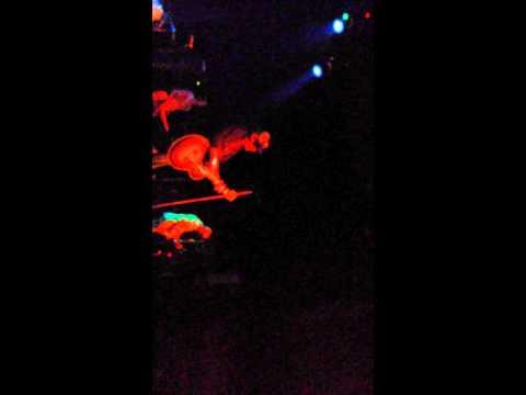"Pat Green ""Crazy"" Live - The Lyric Oxford"