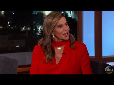 Caitlyn Jenner Knew About Kylie's Pregnancy