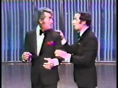 Joey Bishop tries to save Dean Martin's career ~  Aired: 11/18/71
