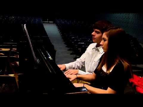 A French Waltz Duet by Eugenie Rocherolle