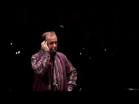 Umberto Petrin - piano solo