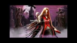 Video Anne Stokes Collection: Blood Moon download MP3, MP4, WEBM, AVI, FLV April 2018