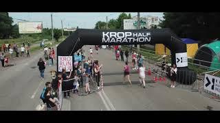 Krop Half Marathon 2019