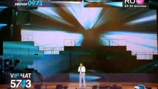 Филипп Киркоров-Я просто счастлив (телеверсия).m4v