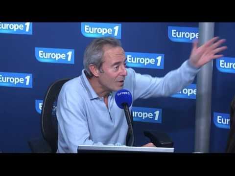 """Jean-François Clervoy : """"Le destin de l'humanité, c'est l'espèce"""""""