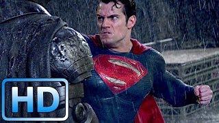 Бэтмен против Супермена / Схватка Часть 2 / БпС: На заре справедливости (2016)