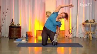 Yoga et détente, Hatha 6.