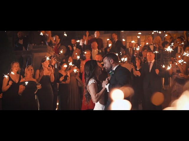 Christina + Thomas | 2019 Wedding Highlight video from Graydon Hall Manor