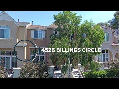 4526 Billings Circle in Santa Clara, California