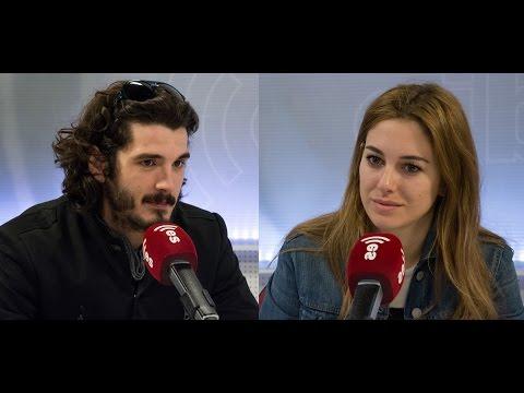 Entrevista a Blanca Suárez y Yon González