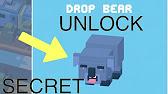 Drop Bear Attack Crossy Road