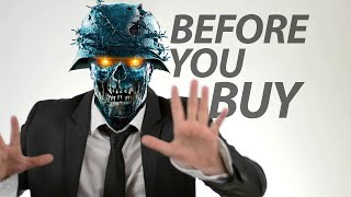Zombie Army 4: Dead War - Before You Buy (Video Game Video Review)