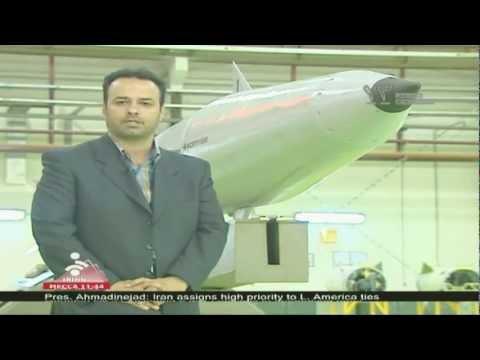 IRAN MILITARY WILL STRIKE U.S.A. AIRCRAFT CARRIERS 700KM+ BALLISTIC CLUSTER WARHEADS