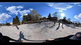 360VR Experience - Debeletz, Bulgaria