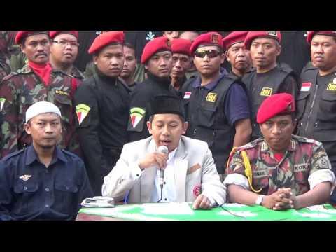 Pernyataan Sikap PWPM dan KOKAM Jawa Tengah