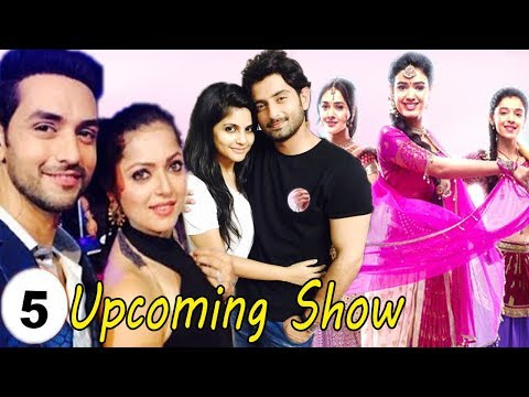 Top 5 Amazing Show Will Start On Indian Television