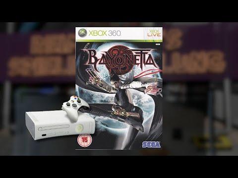 Gameplay : Bayonetta [Xbox 360]