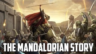 Mandalorian History | Everything You Need to Know