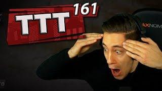 Kev1n mit unfassbarem Mindgame | TTT mit SPIN | 161