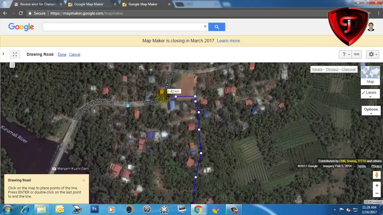 how to add your place in google map
