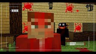 Кровь - Майнкрафт фильм ужасов/Minecraft фильм ужасов