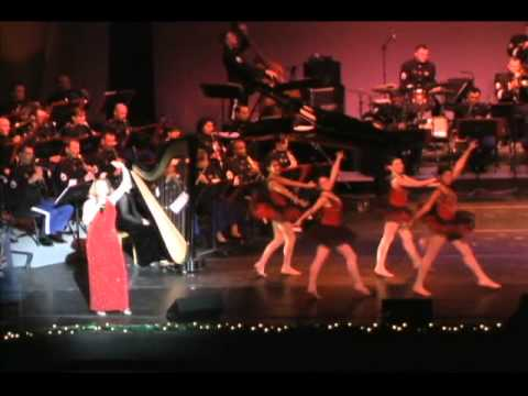 USMA West Point Band & American Belles - A Hudson Valley Holiday Main Show