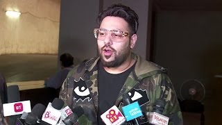 Badshah Talks about his New Punjabi Song Mercy