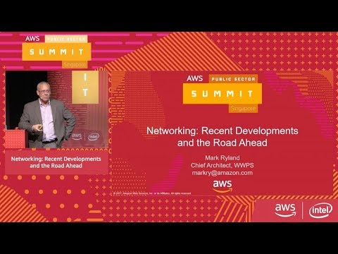 Networking: Recent Developments and the Road Ahead