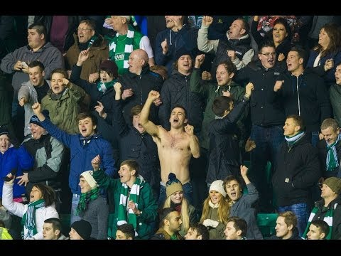 Hibs fans sell out new Easter Road stadium for first time