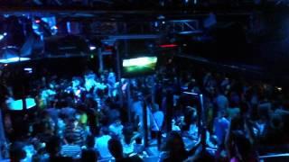 DJ Dracu playing