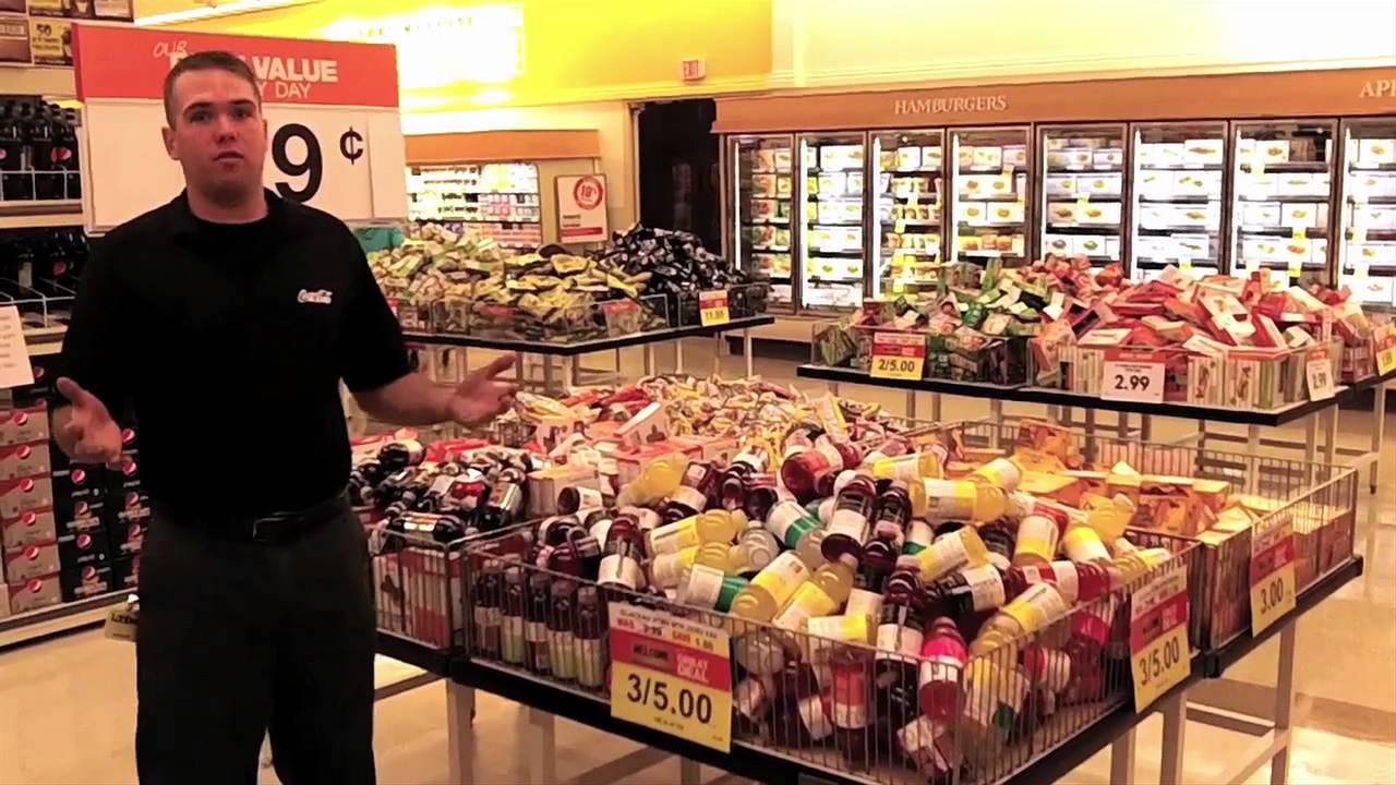 coca cola the perfect store coca cola the perfect store