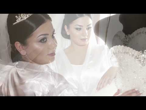Morris & Dimeana's Wedding Part 1   Golden Lens Productions   647-545-1363