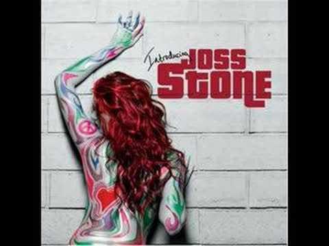 joss stone - music