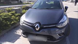 Renault Clio IV TCe 90 Energy Intens FULL TOUR