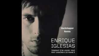 Enrique Iglesias ft. Ludacris - Tonight I
