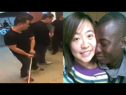 4 Chinese Men Slayed Zambian College Student For Dating A Chinese Woman