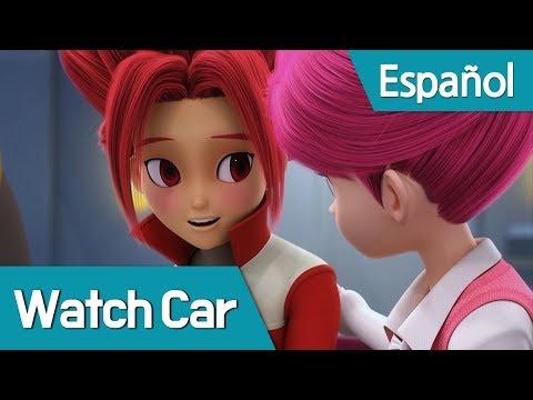 (Español Latino) Watchcar