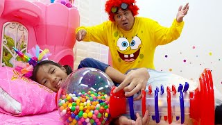 Who Stole The Gumball From The Gumball Machine | Wendy Sing-Along Kids Songs & Nursery Rhymes