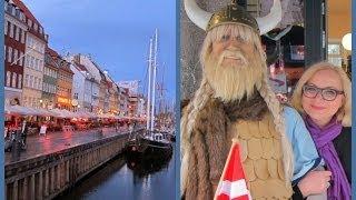 Гуляем по Копенгагену.Улицы, витрины, кафе, люди.(Надеюсь, что вам понравится эта пешая прогулка по Копенгагену и вы почувствуете атмосферу этого чудесного..., 2014-05-14T05:00:01.000Z)