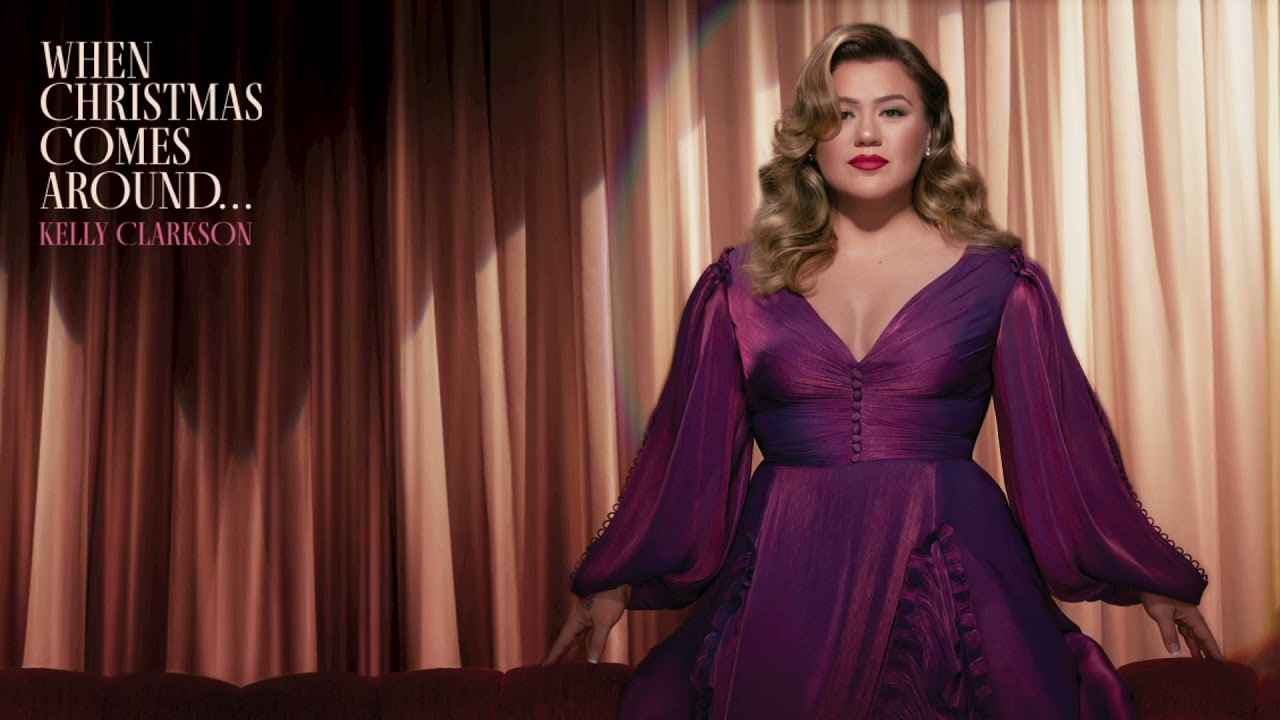 DOWNLOAD Kelly Clarkson & Chris Stapleton – Glow (Official Audio) Mp3 song