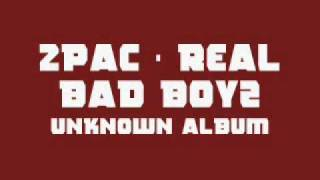 Watch 2pac Real Bad Boyz westside video