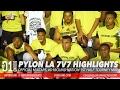 Pylon 7v7 Los Angeles Highlights (2017): Official #D1Bound Highlight Mixtape