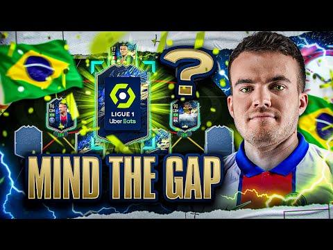 FIFA 21: 5X85+ & 2X86+ PACK bestimmt LIGUE 1 TOTS Mind the Gap 😱💙
