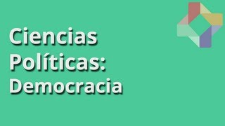 Democracia - Ciencias Políticas - Educatina