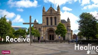 Day of Prayer in St  Anne's Cathedral on Vimeo 1